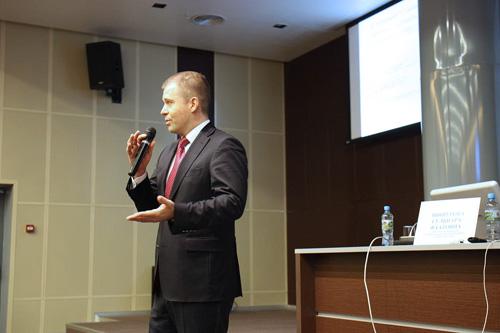 Igor Buzaev 4 apr 2019