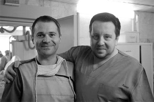 Igor Buzaev and Timur Imaev Игорь Бузаев и Тимур Имаев на мастерклассе в Уфе 5 декабря 2018